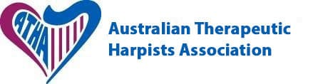 Australian Therapeutic Harpists Association logo